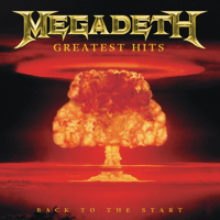 Peace Sells Megadeth