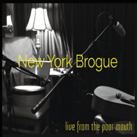 Hard Sun (Live) New York Brogue song