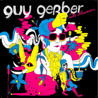 Are U Naked? Guy Gerber MP3
