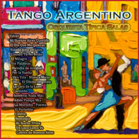 Mi Buenos Aires Querido Orquesta Típica Salas