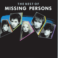 Words Missing Persons song