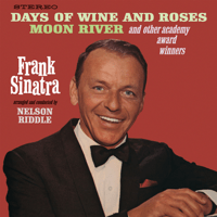 Moon River Frank Sinatra song