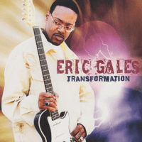 Too Late to Cry Eric Gales