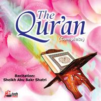 Surah Al-Waqia Sheikh Abu Bakr Al Shatri MP3