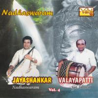 Nannubrovani - Abhogi - Adi Jayashankar & Valayapatti A. R. Subramaniam