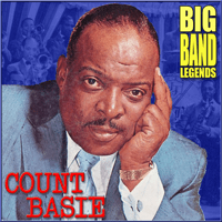 Corner Pocket Count Basie and His Orchestra