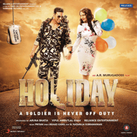 Shaayraana Pritam & Arijit Singh MP3