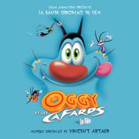 Oggy and the Cockroaches (Générique) Hugues Le Bars MP3