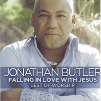 Falling In Love With Jesus Jonathan Butler