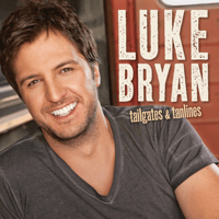Drunk On You Luke Bryan