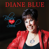 I Can't Shake You Diane Blue