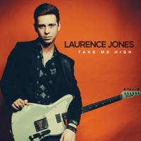 I Will Laurence Jones MP3