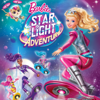 Shooting Star Barbie MP3