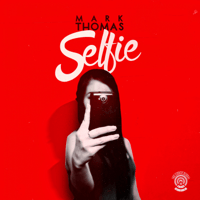 Selfie Mark Thomas