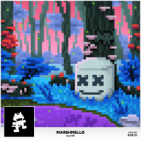 Alone Marshmello
