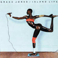 La vie en rose Grace Jones