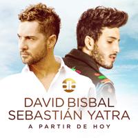 A Partir De Hoy David Bisbal & Sebastian Yatra MP3