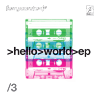 Heart's Beating Faster (feat. Ethan Thompson) Ferry Corsten