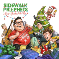 Holly Jolly Christmas Sidewalk Prophets