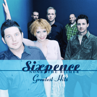 Kiss Me (Japanese Commercial Single Version Import) Sixpence None the Richer