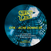 Acne Downs (Caski Remix) Otik MP3