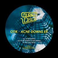 Acne Downs (Caski Remix) Otik