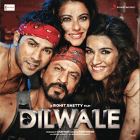 Free Download Pritam Dilwale (Original Motion Picture Soundtrack) Mp3