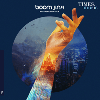 Boron (feat. Kerry Leva) Boom Jinx & Matt Lange song