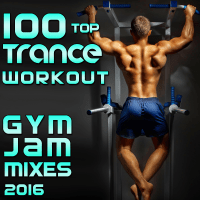Deep Progressive Trance & Techno House Burn, Pt. 1 (137 BPM Gym Jams 2016 DJ Mix) Workout Trance