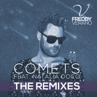 Comets (feat. Natalia Doco) [Extended Mix] Freddy Verano
