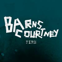Fire Barns Courtney