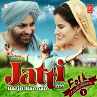 Jatti Harjit Harman song