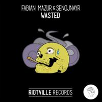 Wasted Fabian Mazur & senojnayr