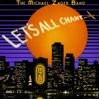Let's All Chant The Michael Zager Band MP3