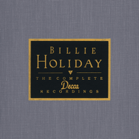 Crazy He Calls Me (Single Version) Billie Holiday