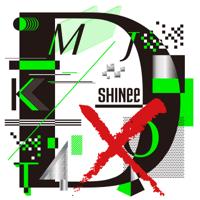 DxDxD SHINee MP3