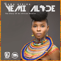 Marry Me Yemi Alade song