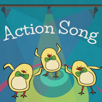 Action Song The Singing Walrus MP3