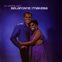 Lullaby (Thula Sthandwa Same) Harry Belafonte