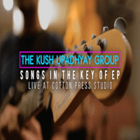 The Trio's Way (Live) The Kush Upadhyay Group