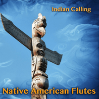 Mahk Jchi (feat. Alison) [Heartbeat Drum Song - Native American Music] Indian Calling