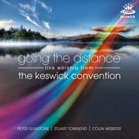 Great Is Your Faithfulness (feat. Peter Gunstone) [Live] Keswick