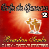 Hang on Tribal Roots DJ Sly Groove Masters song