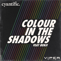 Colour in the Shadows (feat. Benji) Cyantific MP3