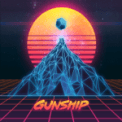 Free Download GUNSHIP Tech Noir Mp3