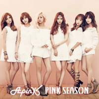 NoNoNo (Japanese Version) Apink