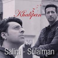 Khalipan Salim-Sulaiman