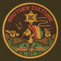 Competition (Vocal Mix) Brother Culture & Manasseh MP3