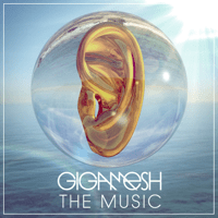 The Music Gigamesh MP3
