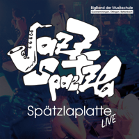 Rock'n'Roll Medley (Live) Jazz Spaetzla MP3